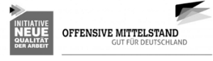 Offensive Mittelstand: Initiative New Quality of Work